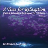 A Time for Relaxation Meditation CD