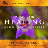 Meditaion Music for Healing