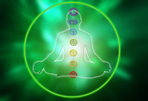 fourth chakra energy center