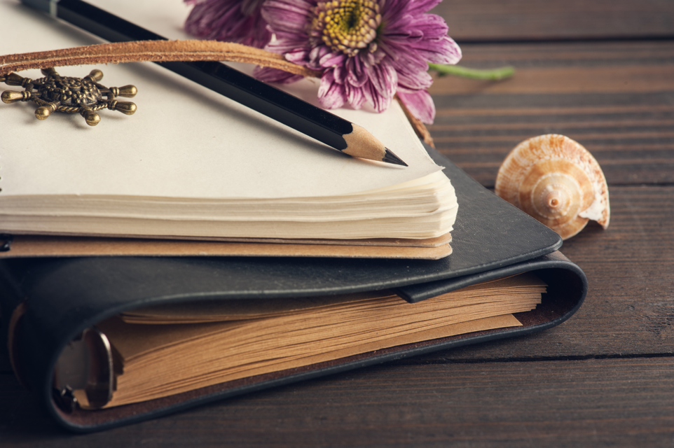 how to keep an intuitive journal