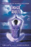 Adult Indigo book