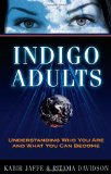 Indigo Adults Book
