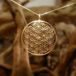 Flower of Life Talisman Pendant