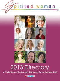 2013 Spirited Woman Directory