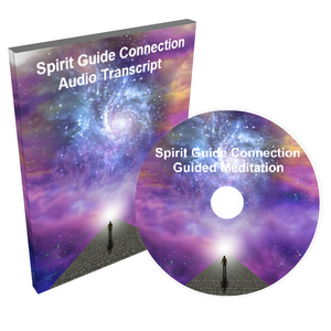 Spirit Guide Meditation Kit