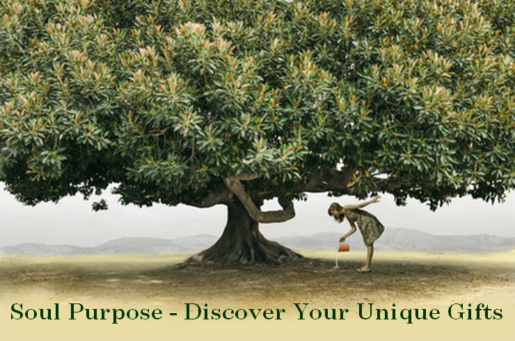 Embrace Your Soul Purpose - Discover Your Unique Gifts