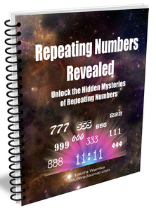repeating numbers revealed