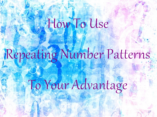 repeating number patterns