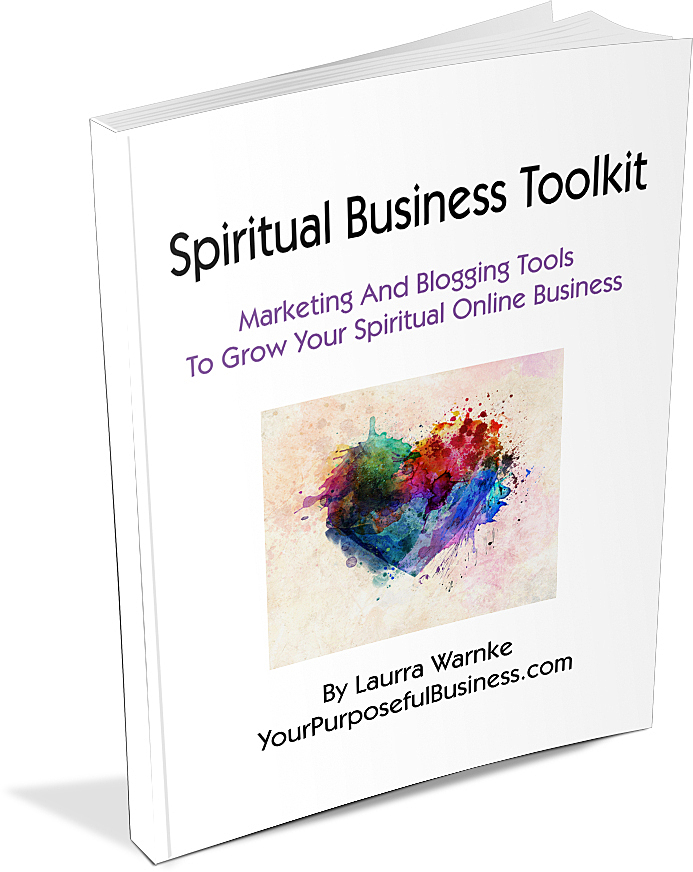 spiritual business building toolkit