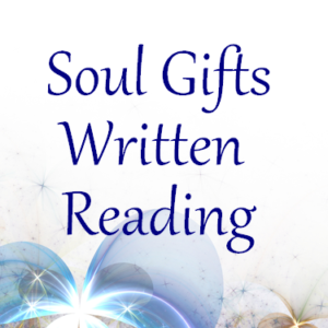 soul gifts written reading