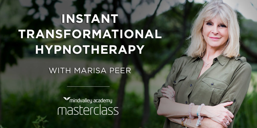 Marissa Peer - How to build self-confidence