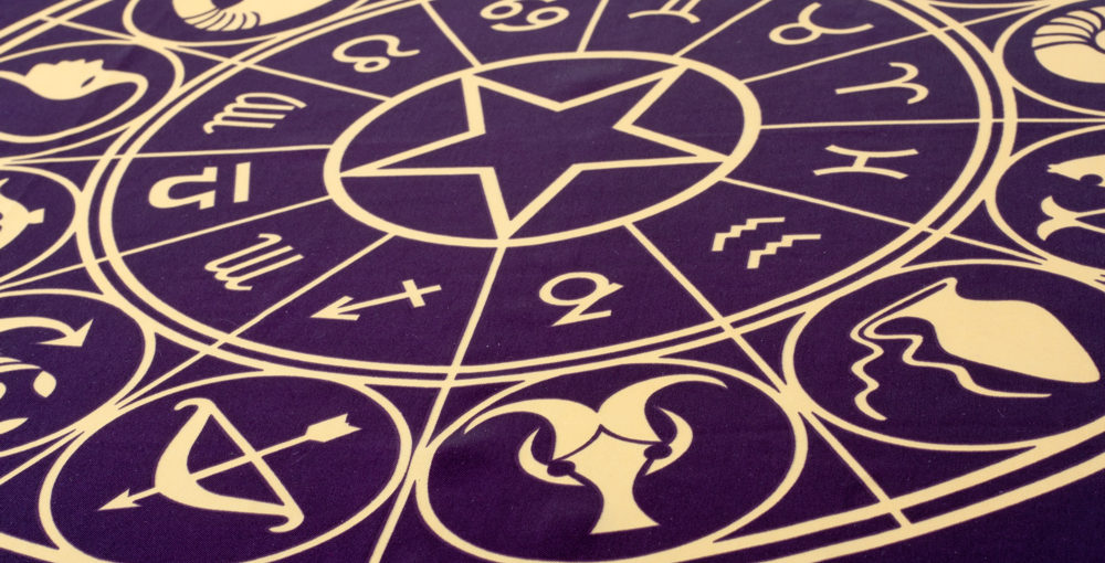 Find time of birth for astrology reading