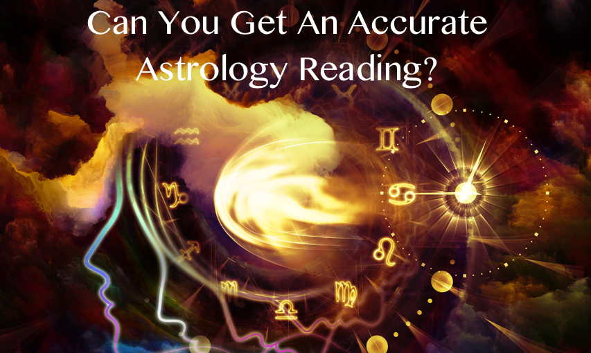accurate astrology reading