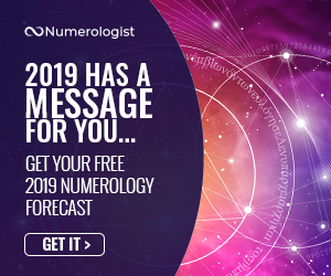 Free Numerology Forecast