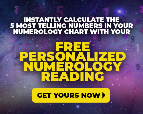 Free Numerology Calculator