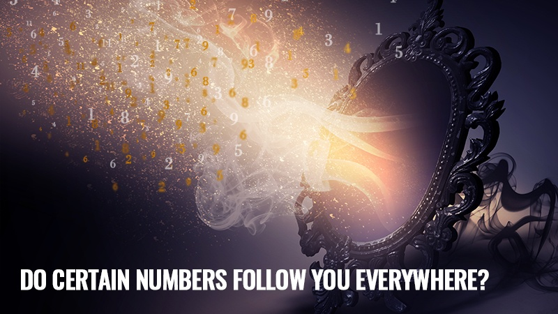 Why You See Certain Numbers Everywhere