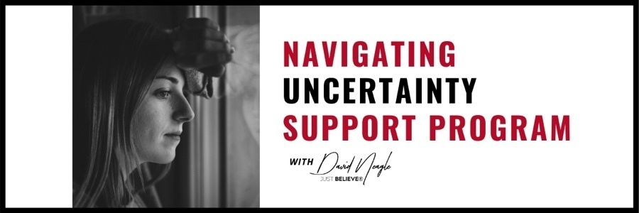 Navigating Uncertainty Support Program
